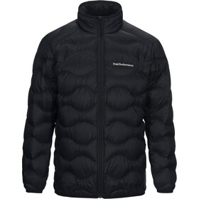 Peak Performance M's Helium Down Jacket Black